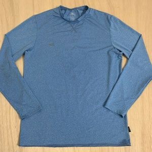 O'Neill Shirts - O'Neill Hybrid Sun Protection 30+ Shirt Medium
